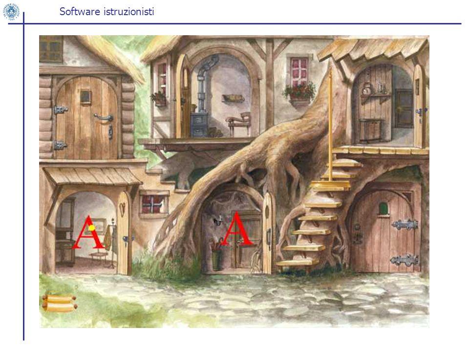 Software istruzionisti