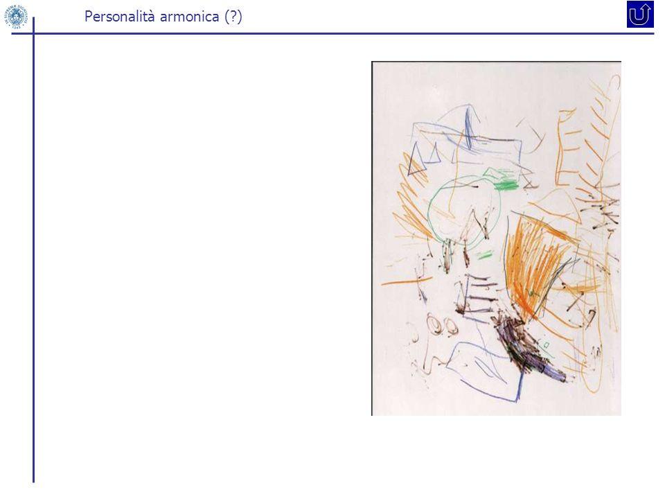 Personalità armonica ( )