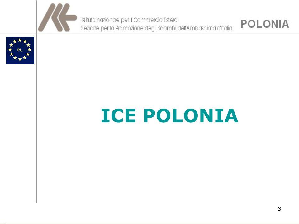ICE POLONIA