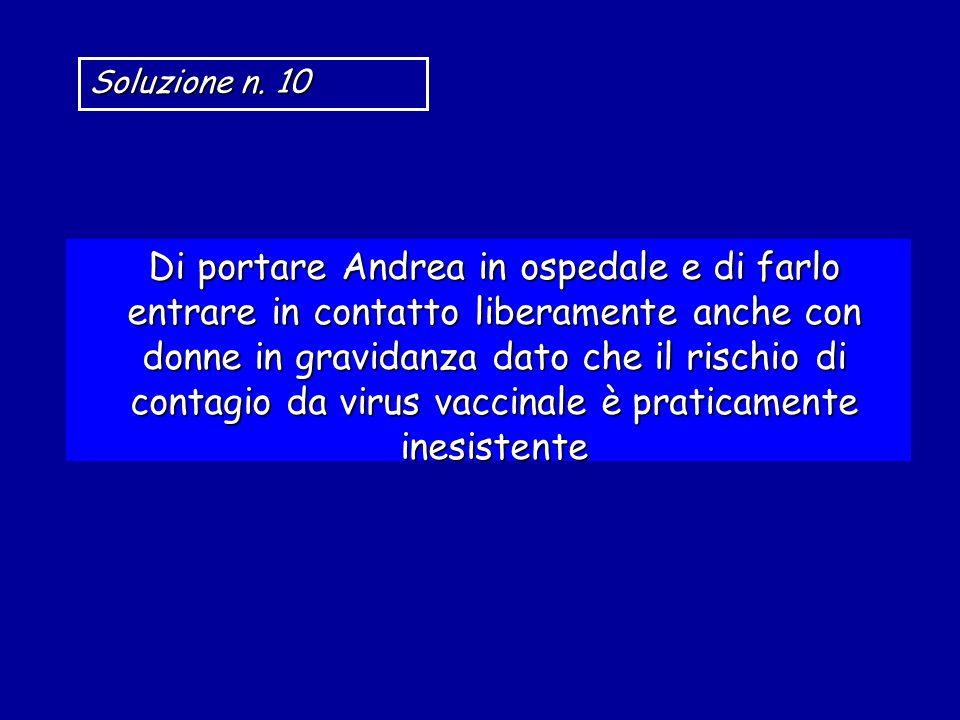 Soluzione n. 10