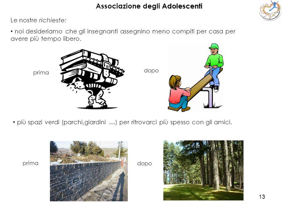 Associazione degli Adolescenti
