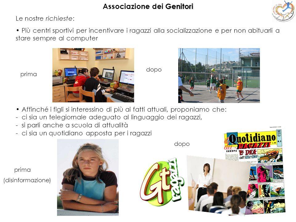 Associazione dei Genitori