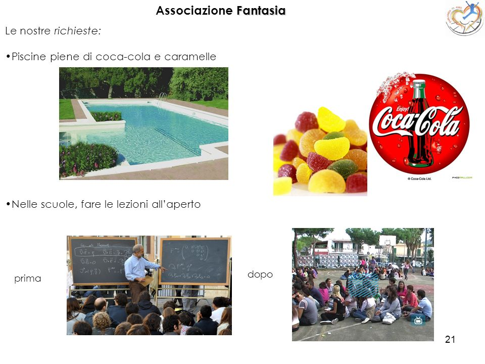 Associazione Fantasia