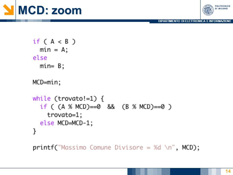 MCD: zoom