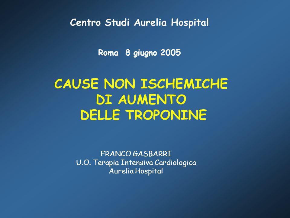 Centro Studi Aurelia Hospital