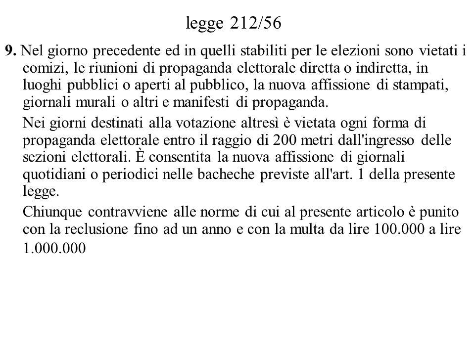 legge 212/56