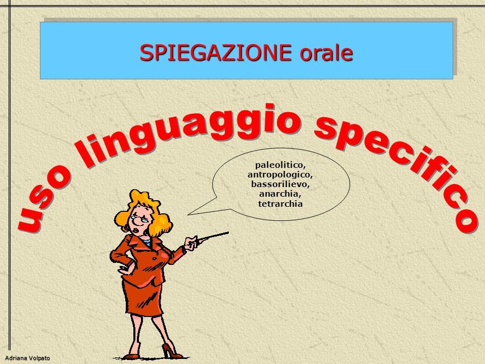 uso linguaggio specifico paleolitico, antropologico,