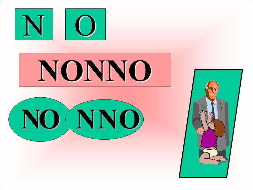N O NONNO N O N N O