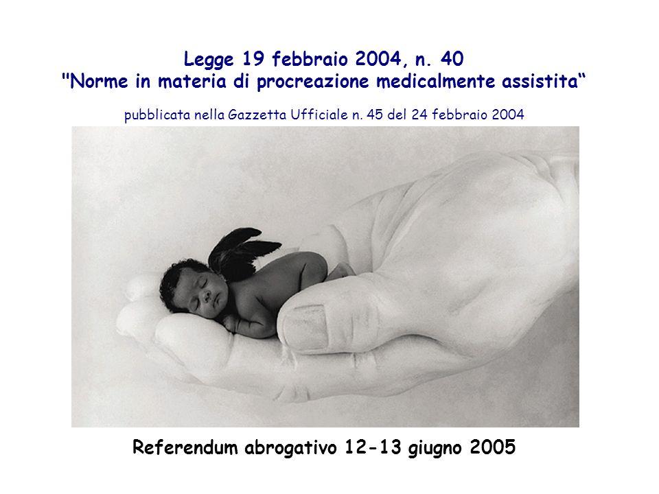Referendum abrogativo 12-13 giugno 2005
