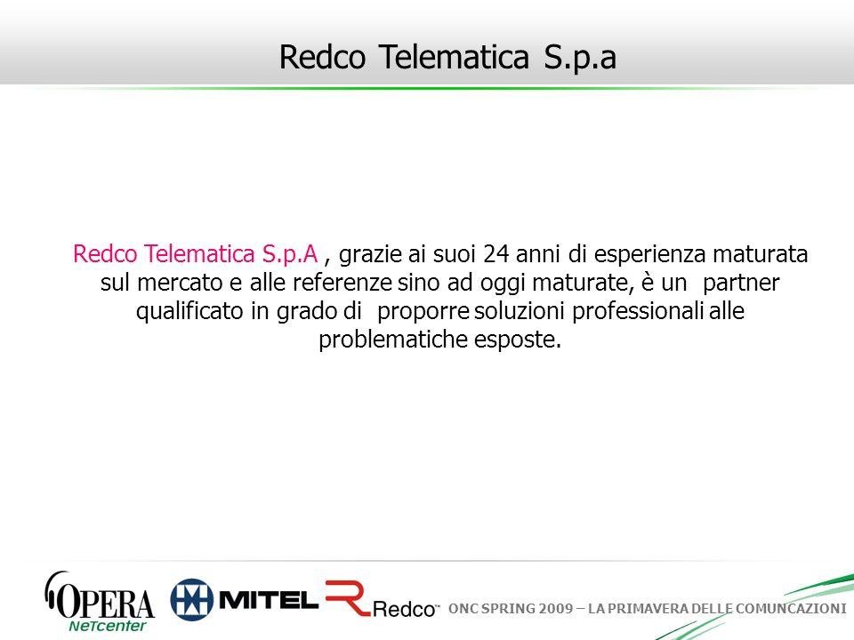 Redco Telematica S.p.a