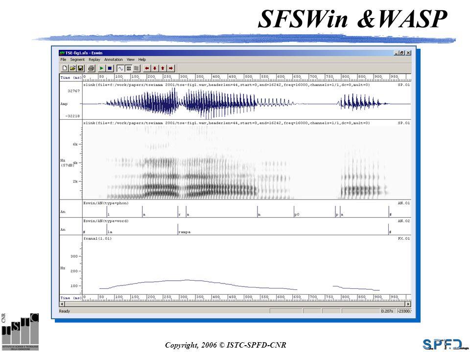 SFSWin &WASP