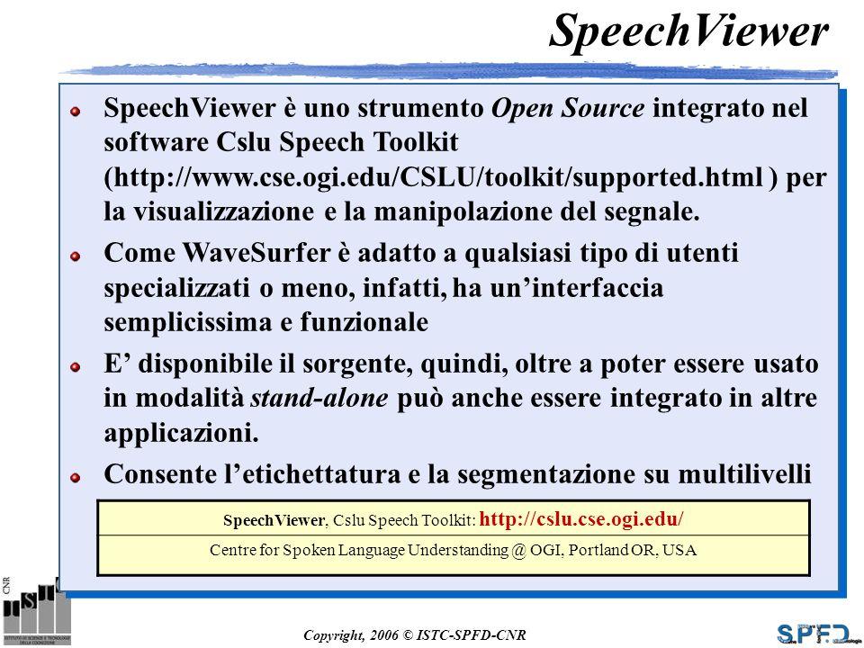 SpeechViewer