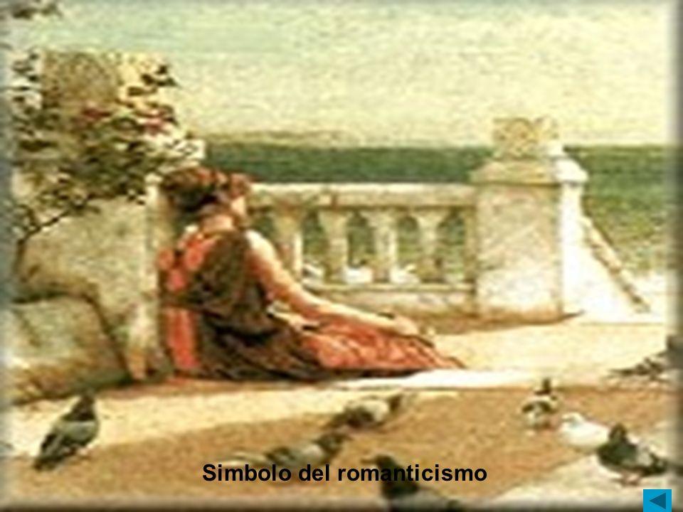 Simbolo del romanticismo