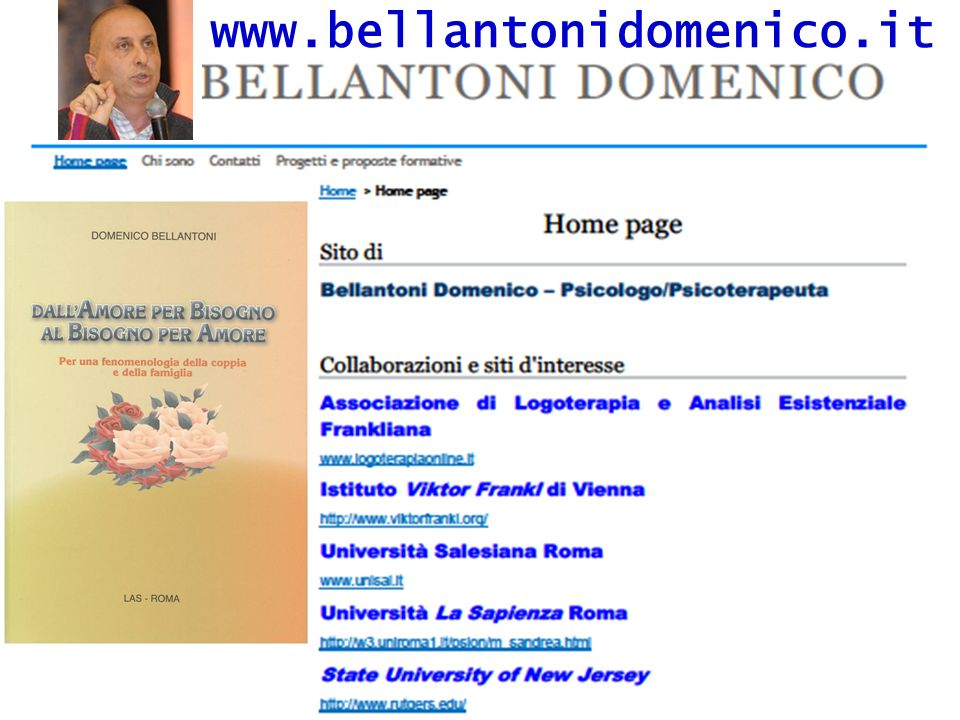www.bellantonidomenico.it
