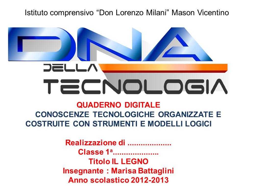 Istituto comprensivo Don Lorenzo Milani Mason Vicentino