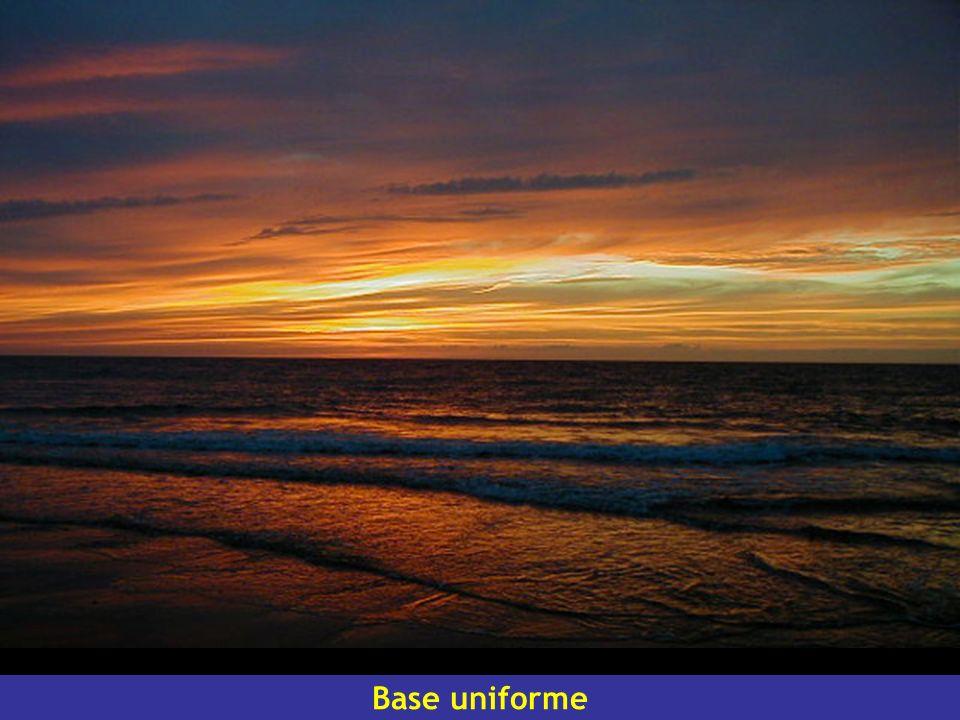 Base uniforme