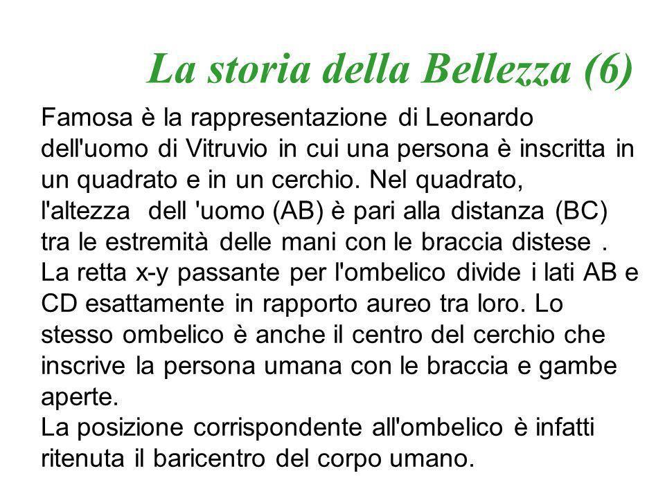 La storia della Bellezza (6)