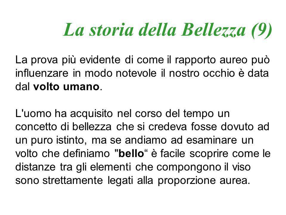 La storia della Bellezza (9)