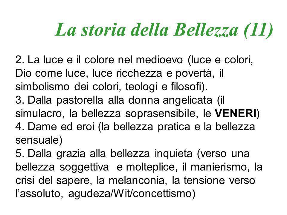 La storia della Bellezza (11)