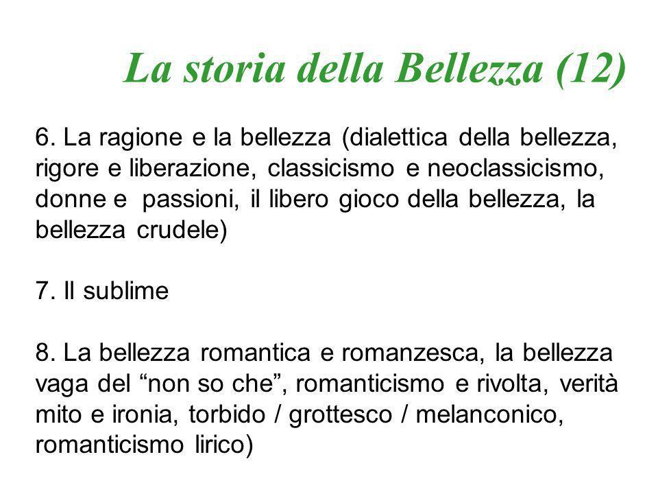 La storia della Bellezza (12)