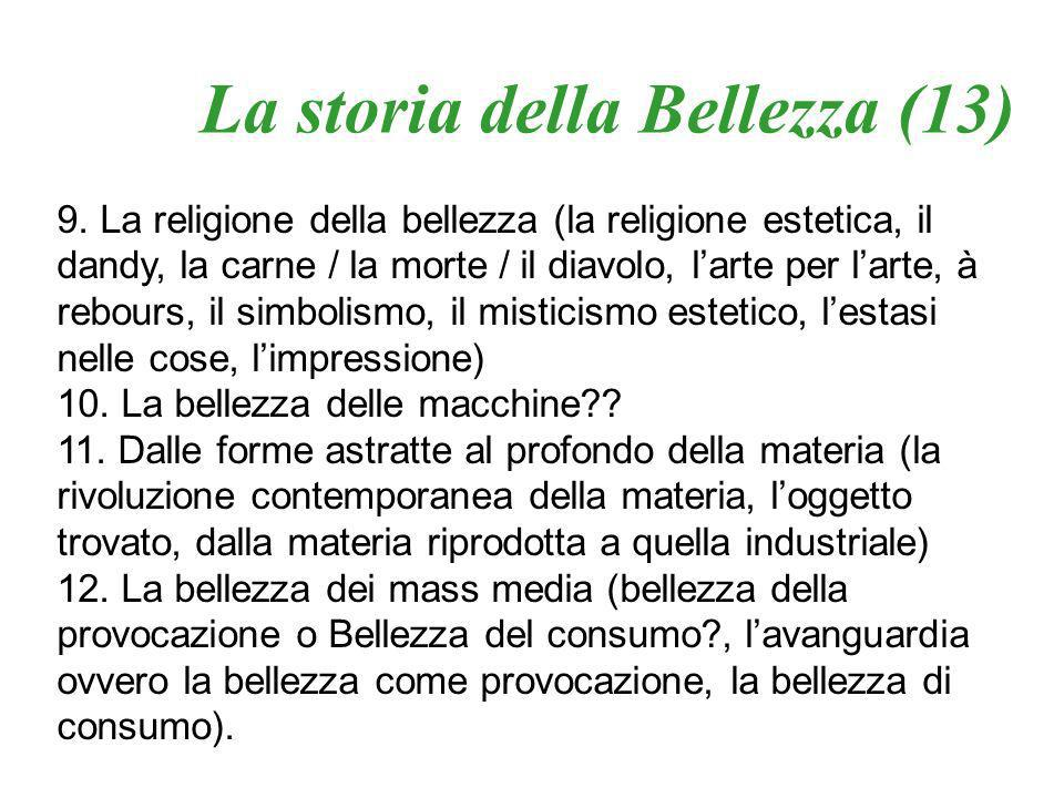 La storia della Bellezza (13)