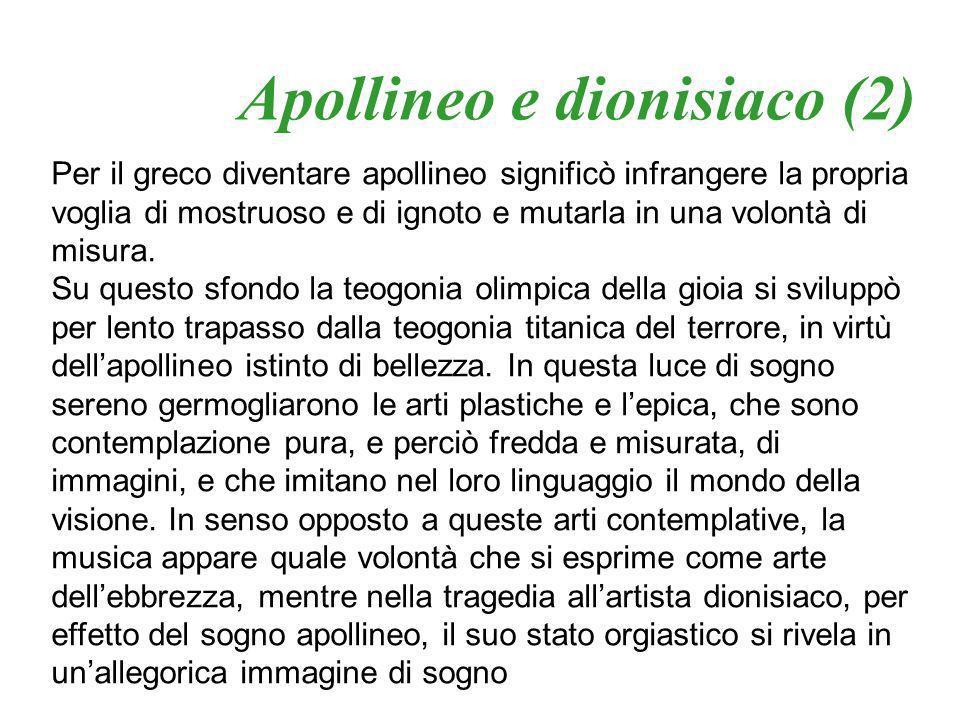 Apollineo e dionisiaco (2)