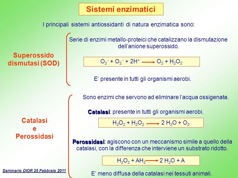 Superossido dismutasi (SOD)