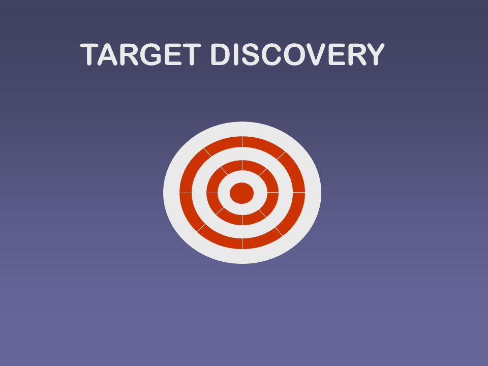 TARGET DISCOVERY