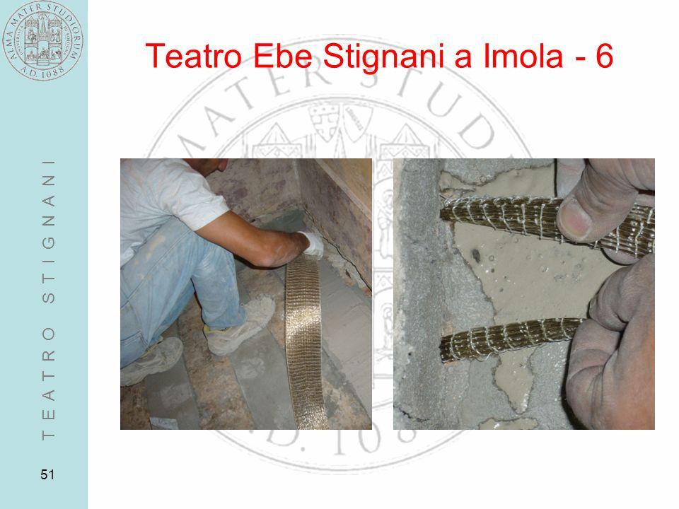 Teatro Ebe Stignani a Imola - 6