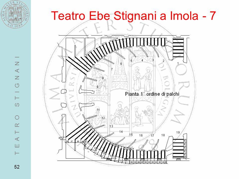 Teatro Ebe Stignani a Imola - 7
