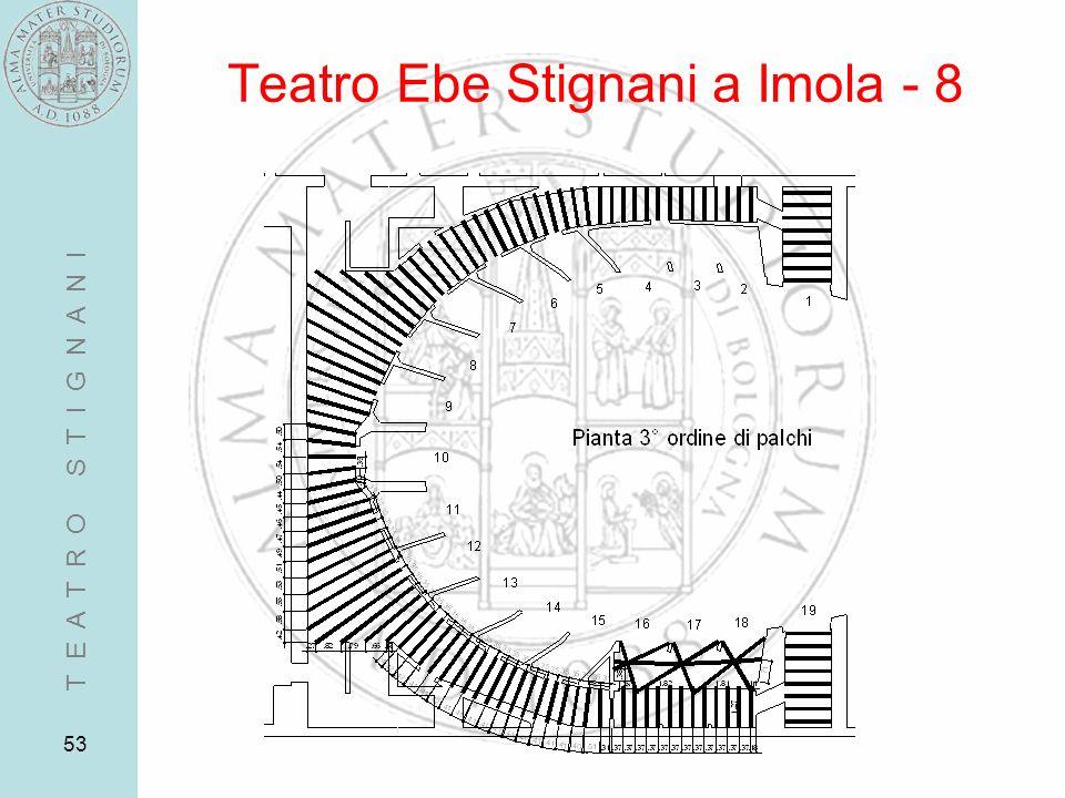 Teatro Ebe Stignani a Imola - 8