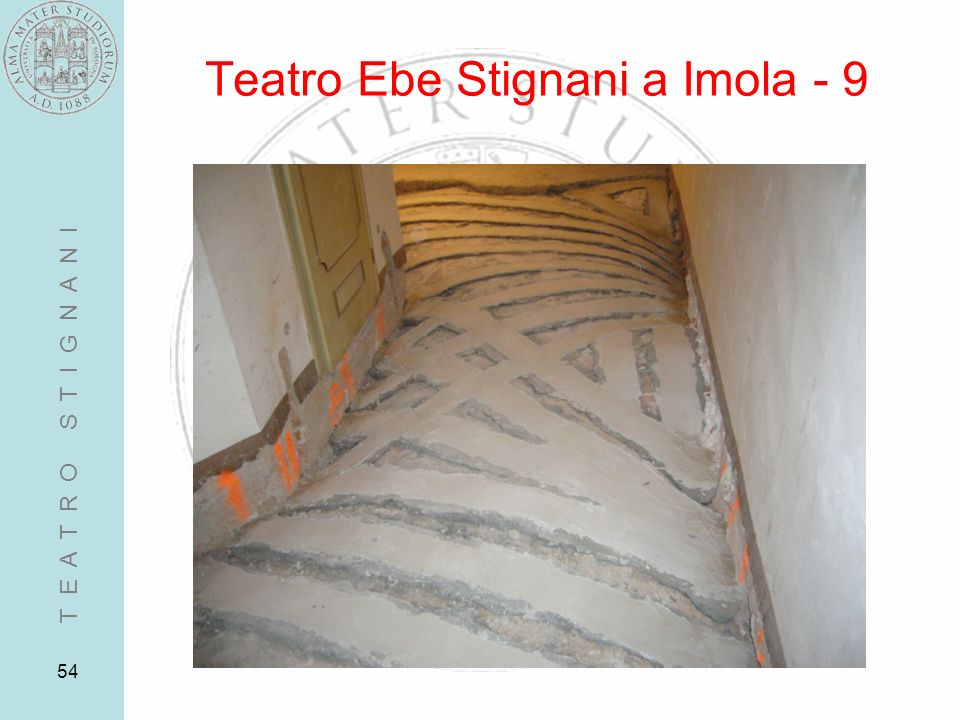 Teatro Ebe Stignani a Imola - 9