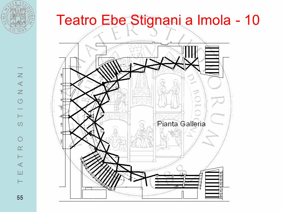 Teatro Ebe Stignani a Imola - 10