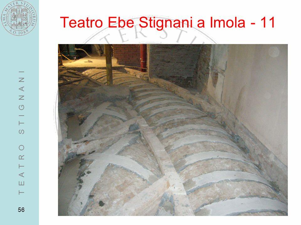 Teatro Ebe Stignani a Imola - 11
