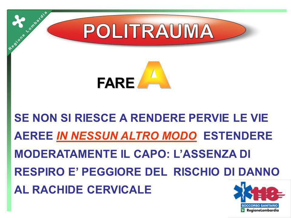 POLITRAUMA A. FARE.