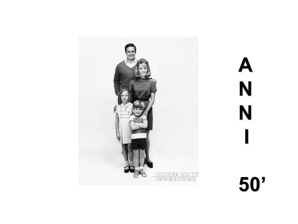 A N N I 50'