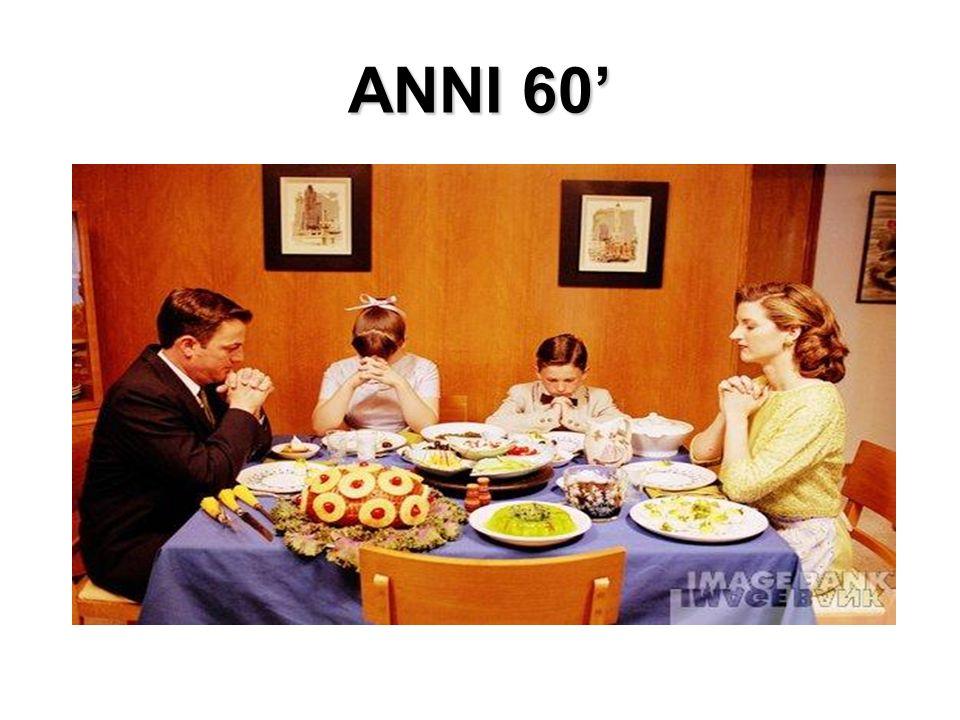ANNI 60'