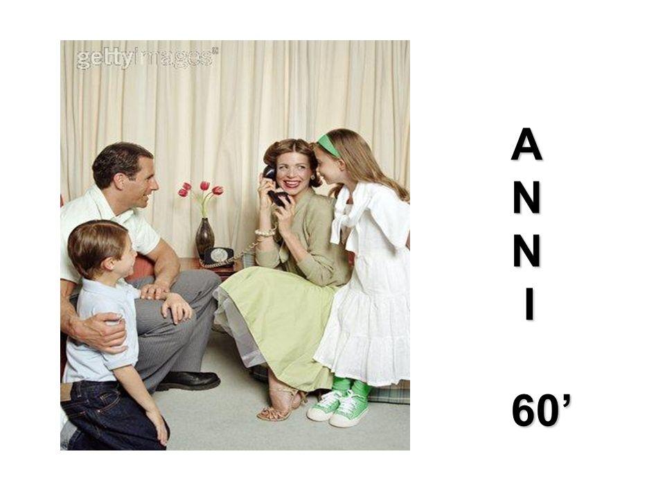 A N N I 60'
