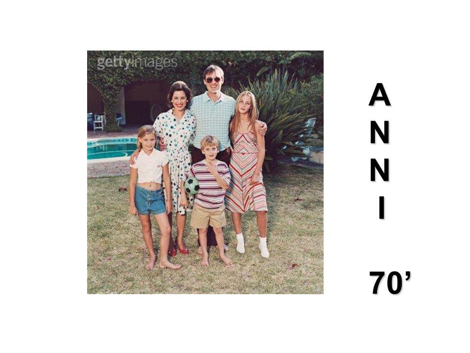 A N N I 70'