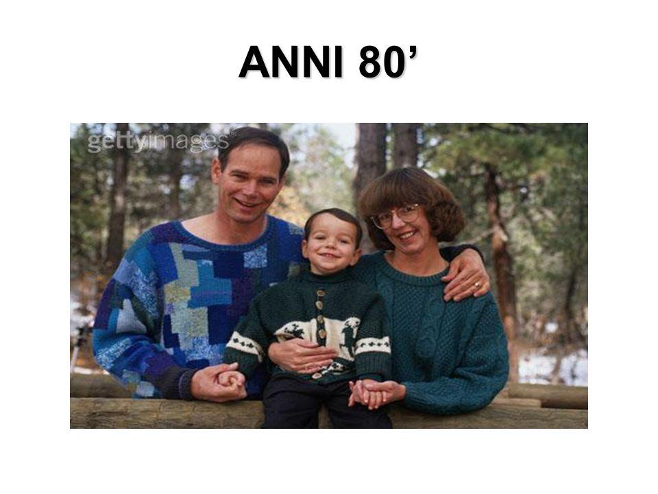 ANNI 80'