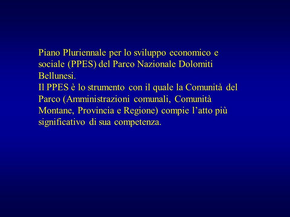 Piano Pluriennale per lo sviluppo economico e