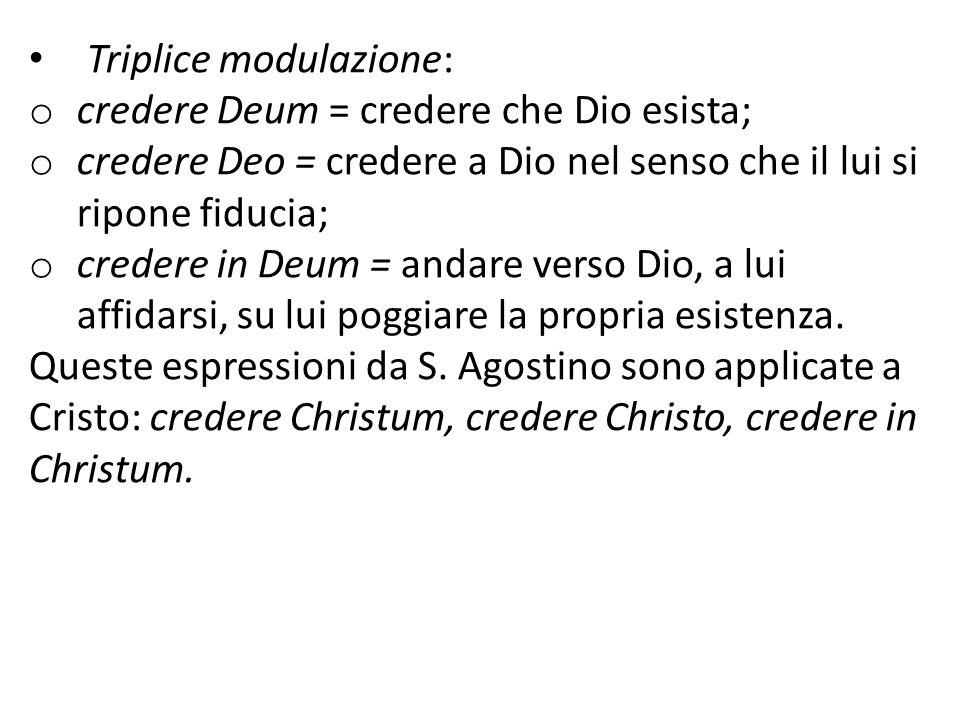 Triplice modulazione: