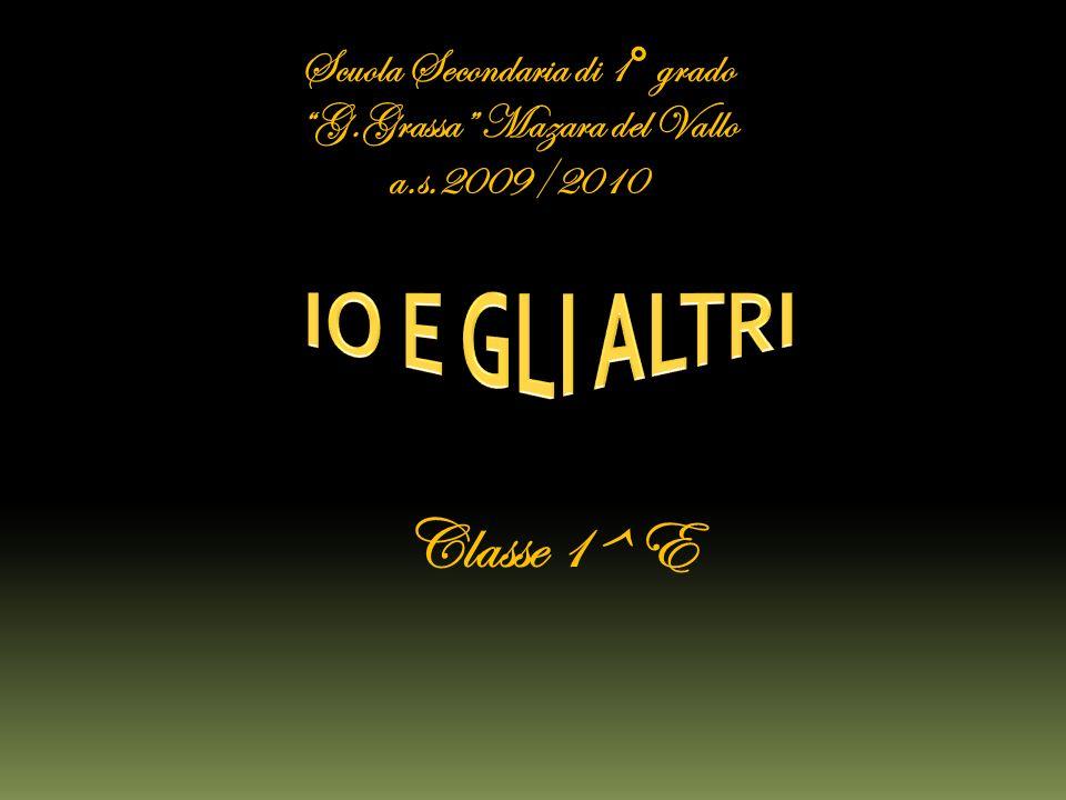 Scuola Secondaria di 1° grado G.Grassa Mazara del Vallo