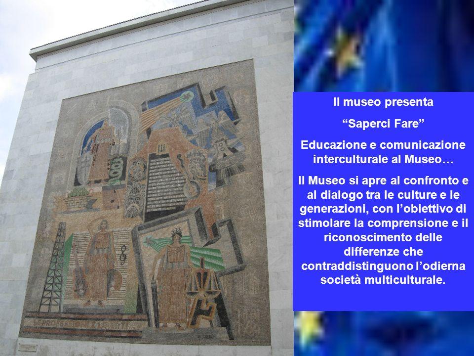 Educazione e comunicazione interculturale al Museo…