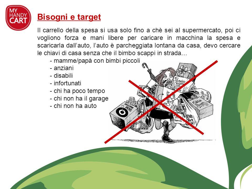 02/05/12Bisogni e target.