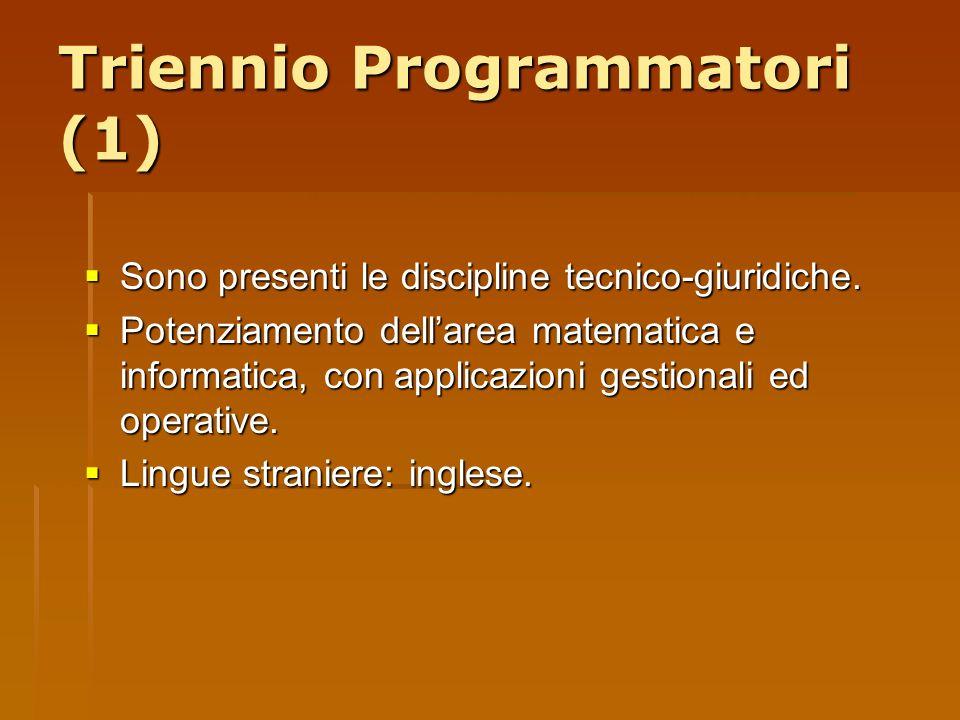 Triennio Programmatori (1)