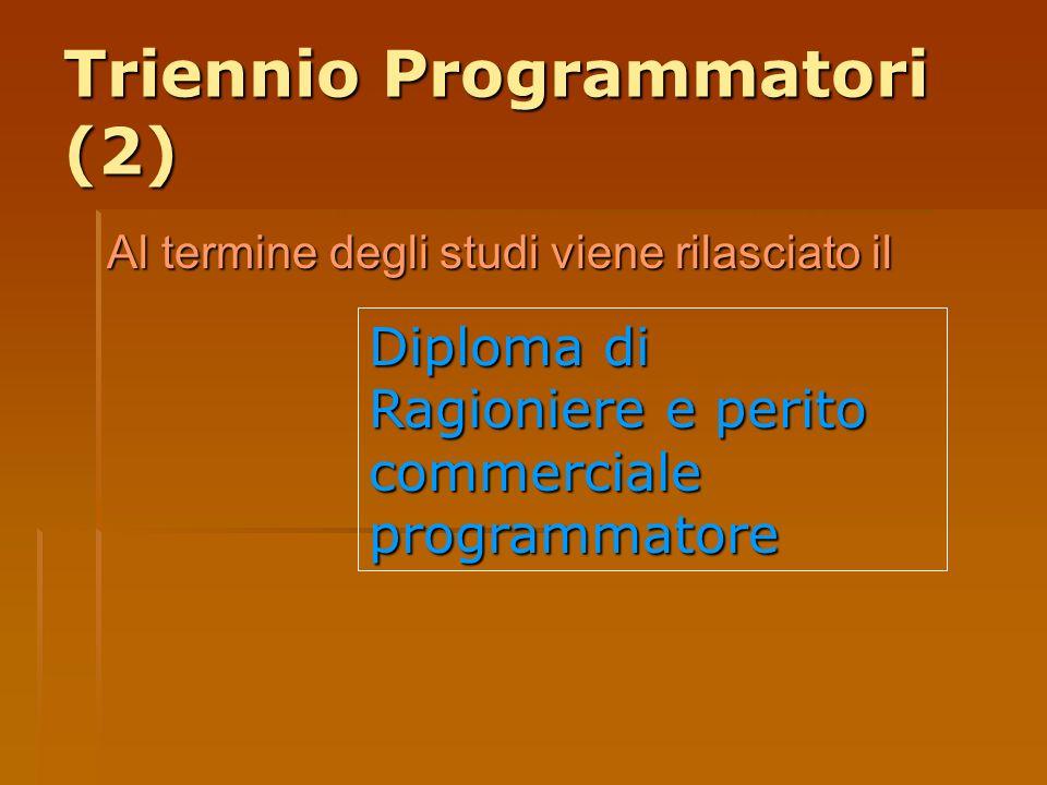 Triennio Programmatori (2)