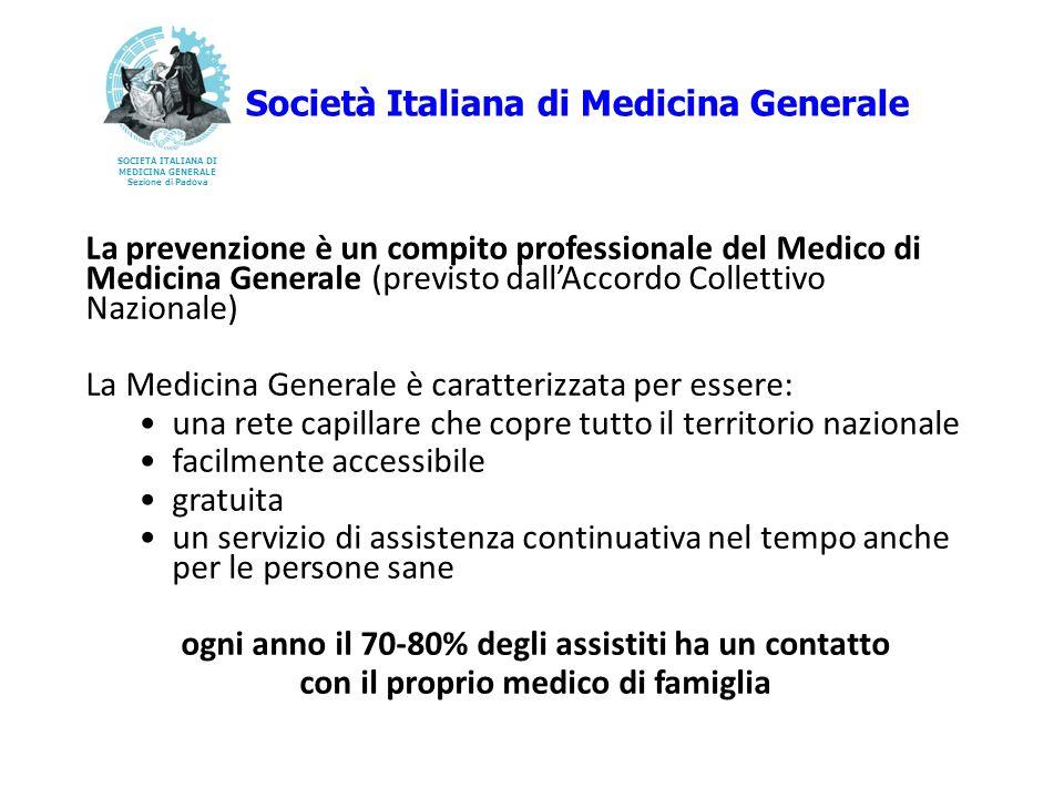 Società Italiana di Medicina Generale