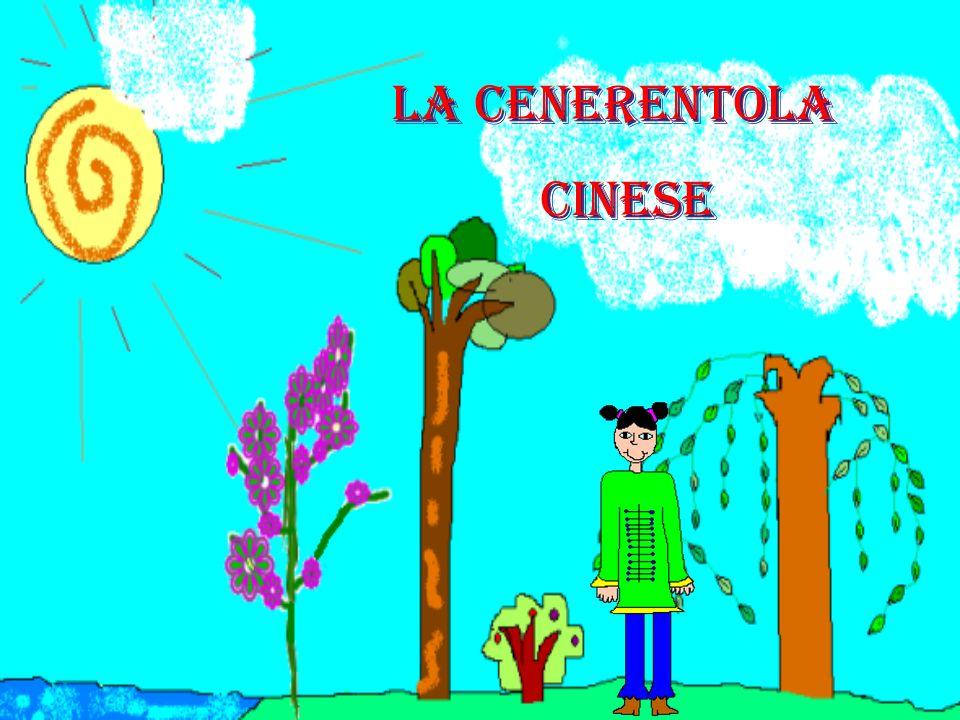 La Cenerentola CINESE