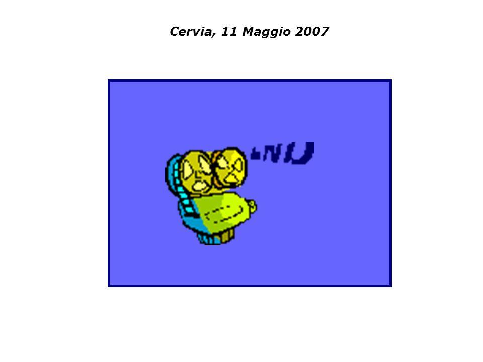 Cervia, 11 Maggio 2007